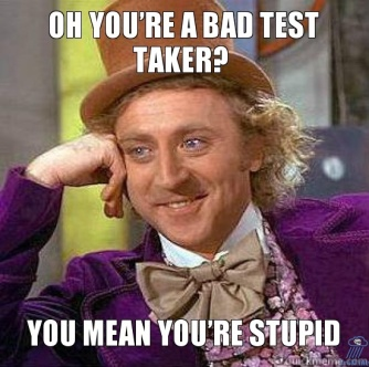 bad-test-taker